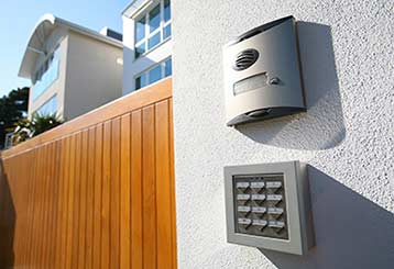 Intercom Systems | Gate Repair Staten Island, NY