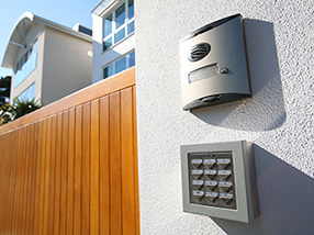 Intercom System Services | Gate Repair Staten Island, NY