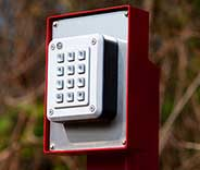 Intercom System | Gate Repair Staten Island, NY