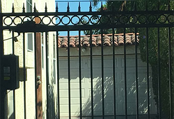 New Gate Installation | Gate Repair Staten Island, NY