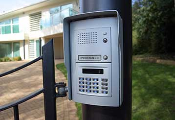 An Overview Of Different Intercom Systems for Driveway Gates | Gate Repair Staten Island, NY